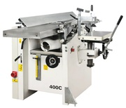 20-18-505 Combined surface planing – thicknessing-mortising machine 40
