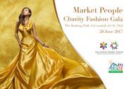 MARKET PEOPLE CHARITY FASHION GALA - London Market Forums