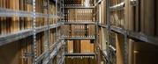 Business Self Storage Unit