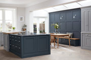 Explore kitchen islands with Townhouse Design