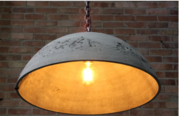 Want To Buy A Designer & Stylish Concrete Pendant  In Uk?