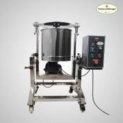 Chocolate Grinder Bean to Bar Machine Chocolate Factory Machine